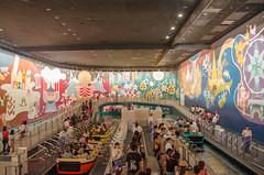 Photo 13 of 30 in the Day 14 - Tokyo Disneyland and Tokyo DisneySea album