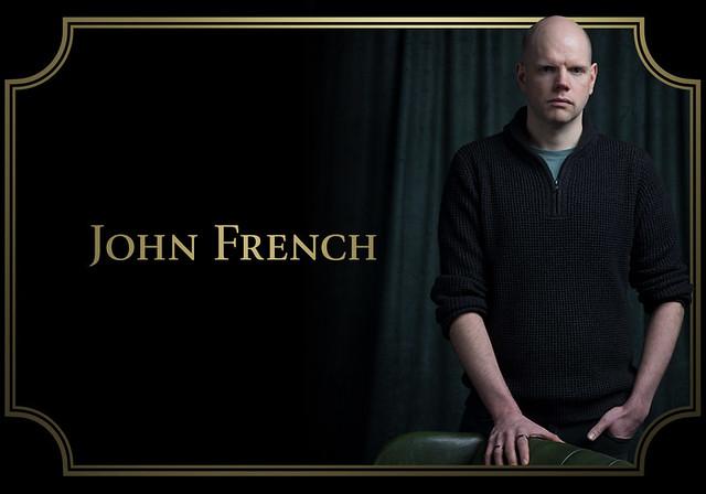 Джон Френч | John French