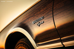 1978 Ford Ranchero Country Squire - Shot 4