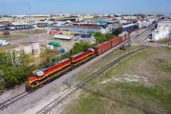 KCS 2810 - Garland TX