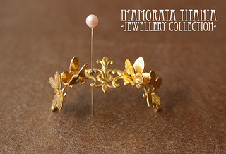 Titania - Jewellery Collection | by em`lia