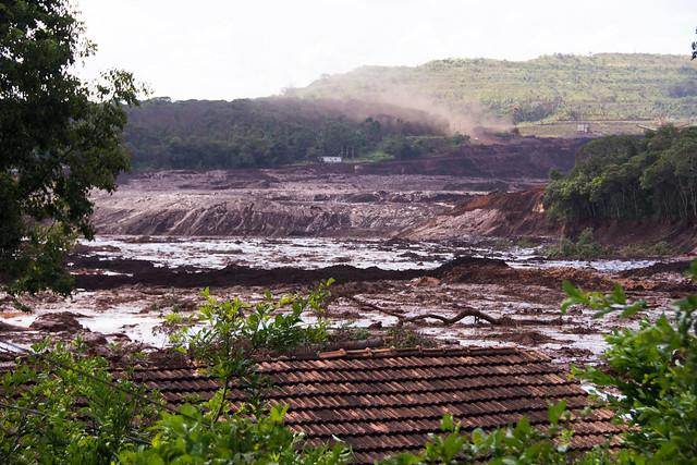 Busca por lucro criou condições para rompimento da barragem em Brumadinho