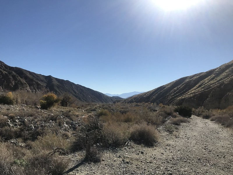 Whitewater Preserve