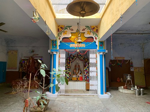 City Faith - Poet Kabir's Temple, Gurgaon