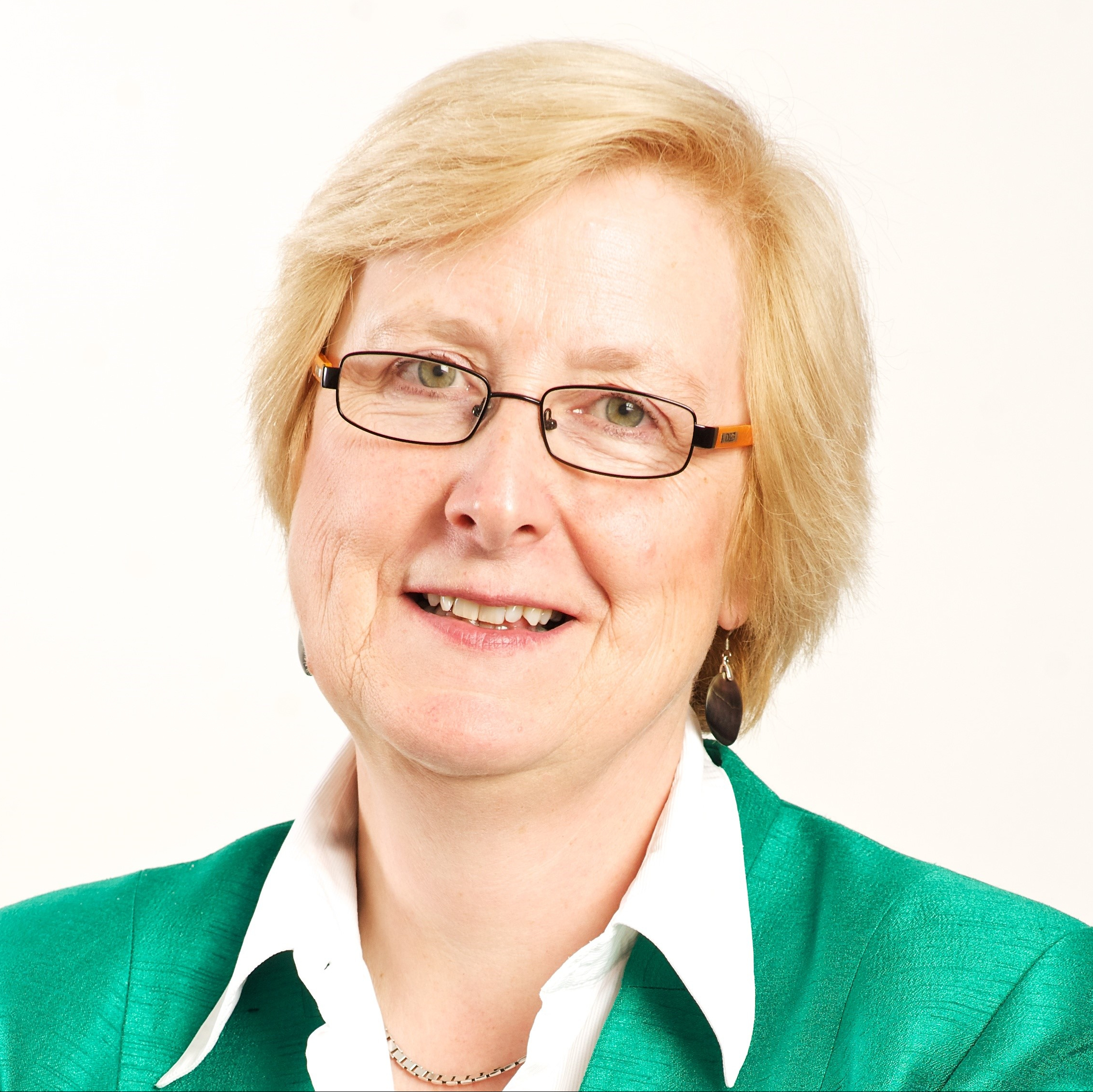 Mrs Pamela Chesters, Vice-Chair of Council