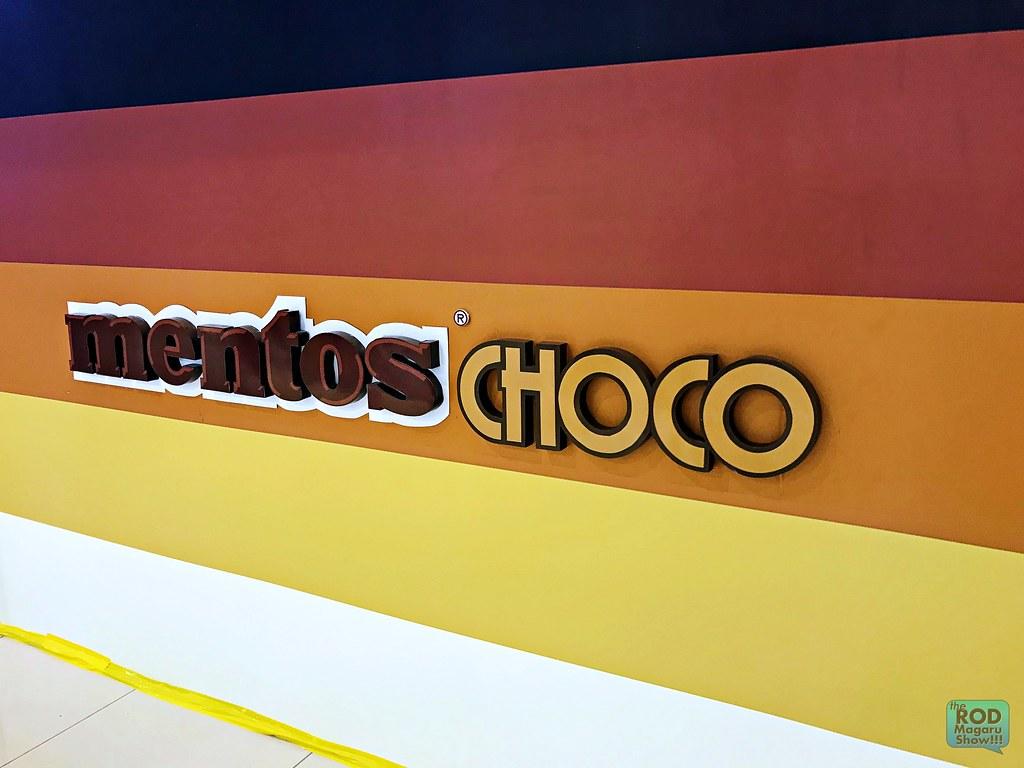 MENTOS CHOCO FAIR 2019