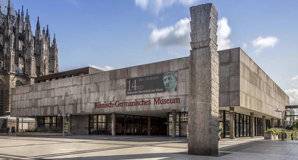 Römisch-Germanisches Museum | Mooistestedentrips.nl