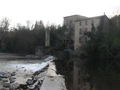 Saint Ambroix  Le Moulinet  Gard