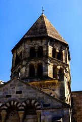 église de saint saturnin - Photo of Corent