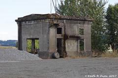 Abandoned Powerhouse