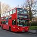 Abellio London 9511 (SN59AVY) on Route 414
