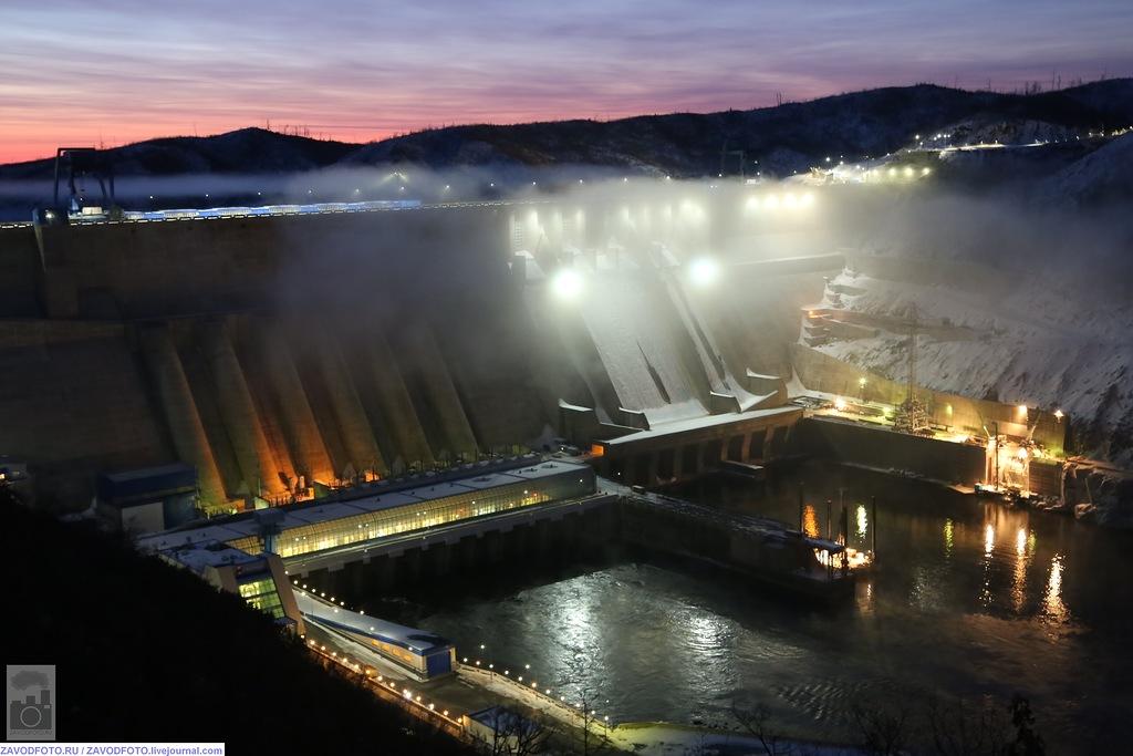 Бурейская ГЭС наконец-то освобождена из «плена»