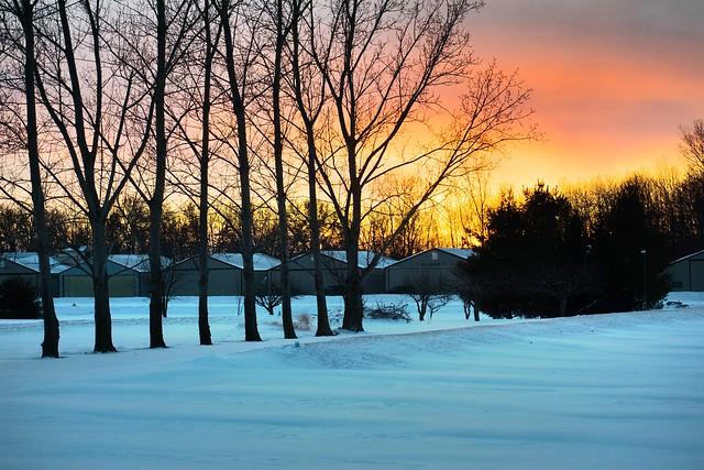 Sunsets, Nikon D3300, AF-S DX VR Zoom-Nikkor 55-200mm f/4-5.6G IF-ED