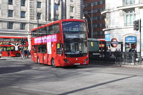 Tower Transit MV38228 LJ17WSV