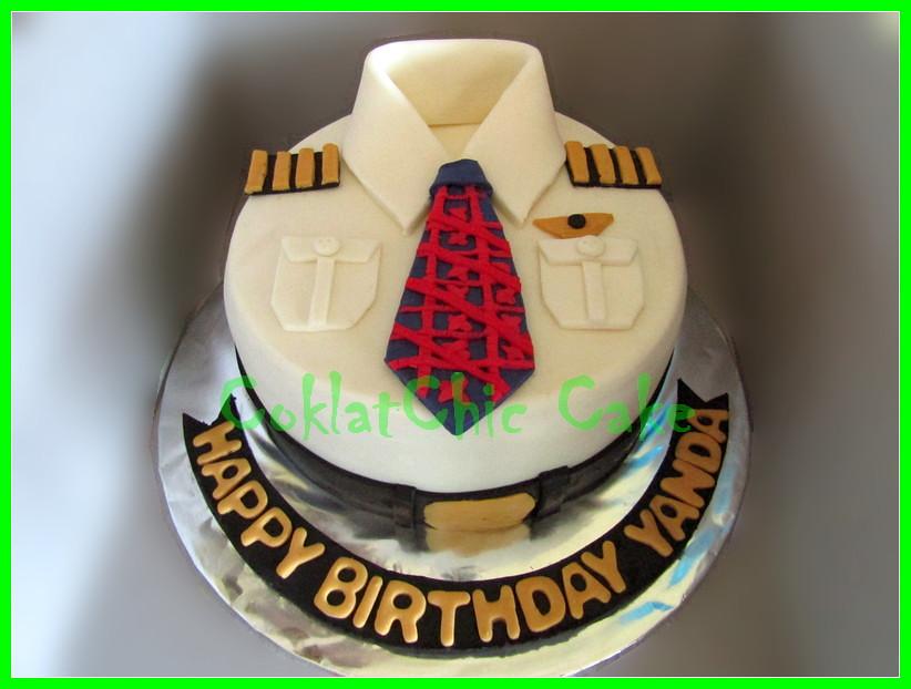 Cake Pilot YANDA 20 cm