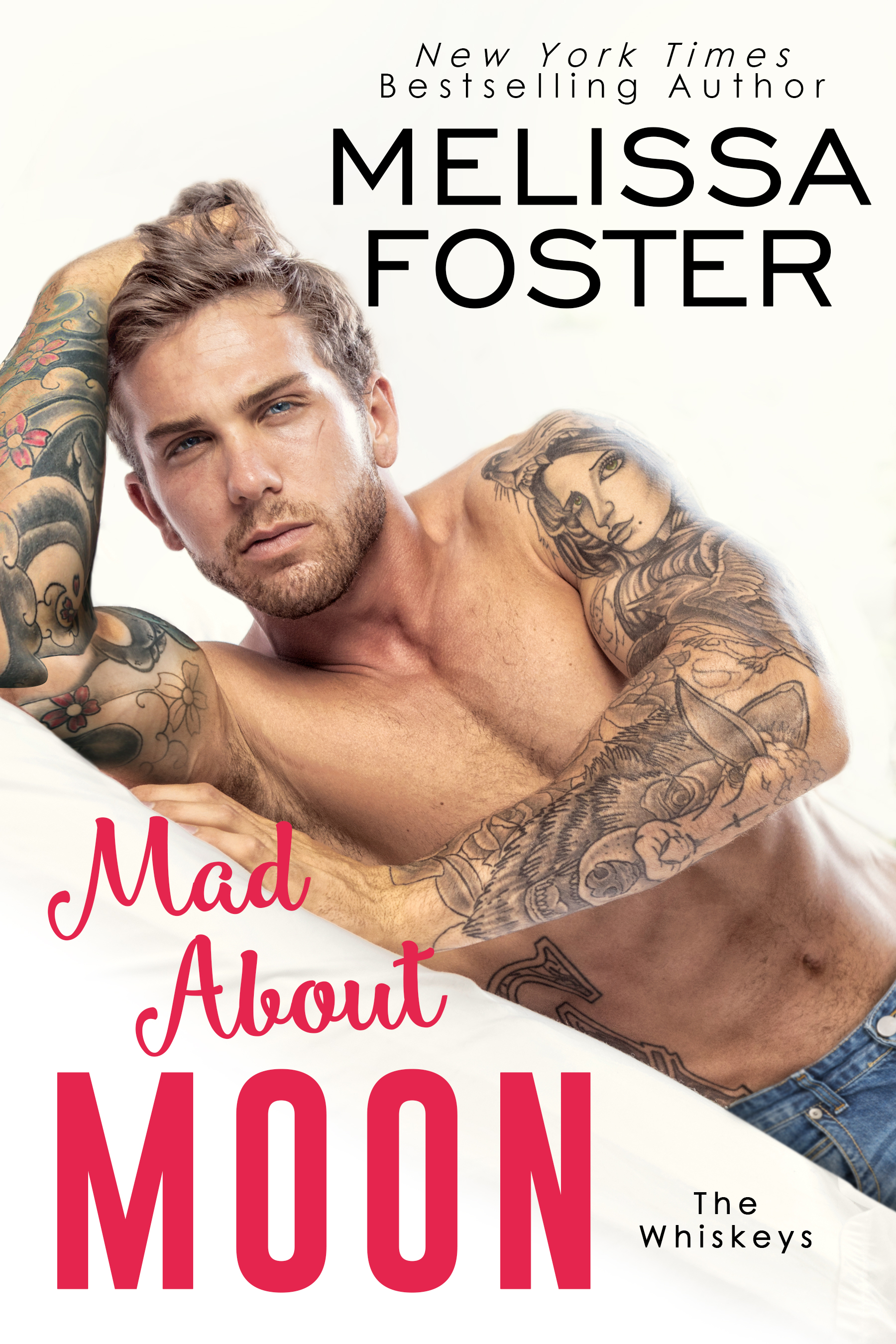 Wicked Whiskey Love: Sexy Standalone Romance by [Foster, Melissa]