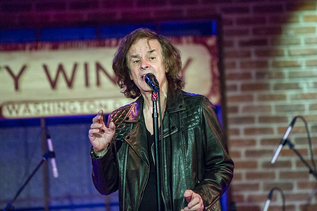 Colin Blunstone @ City Winery, Washington DC, 02/07/2019