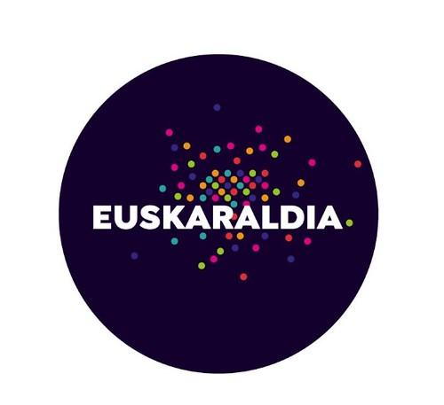 Euskaraldia logo borobila