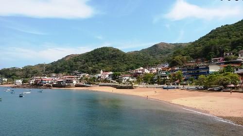 Taboga Beach