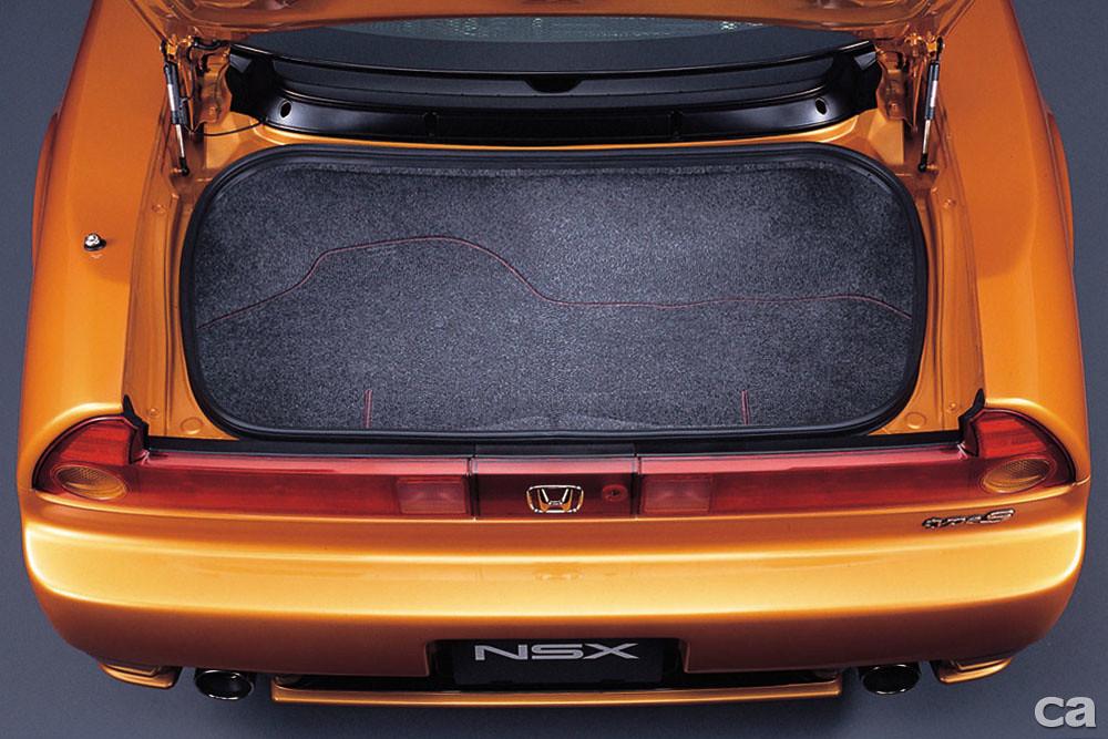 上世紀末遺留的玩具 Honda NSX篇 (11)