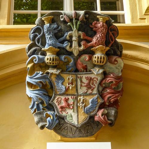 Austria, Seckau in Styria... Abbey of Our Lady, Benedictine monastery