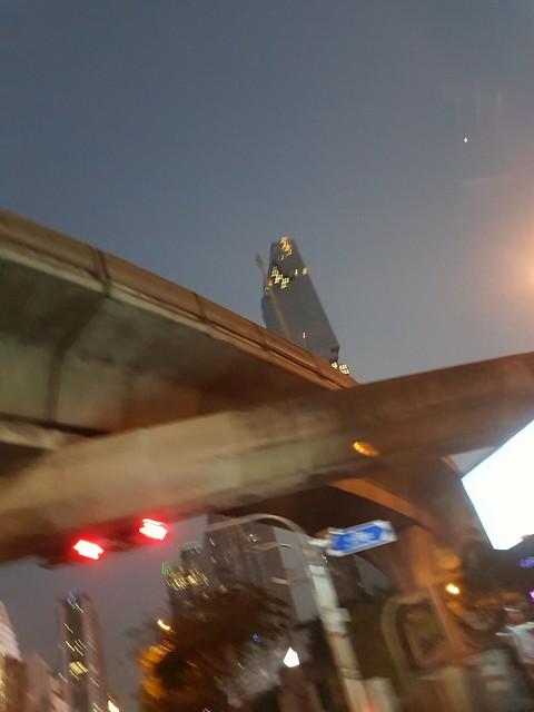 Sathorn Rd, Bangkok
