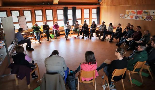 Demeter Akademie: Einführungskurs März 2019