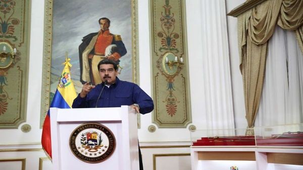 Venezuela anuncia plano de racionamento de energia para os próximos 30 dias