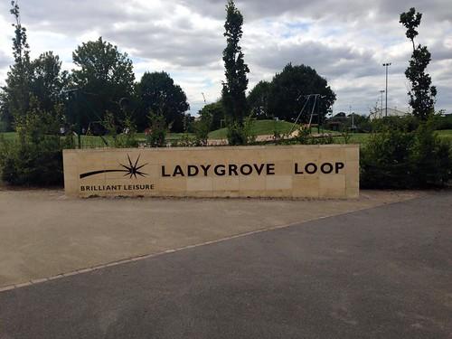 Didcot Ladygrove