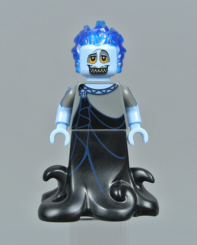 71024 Disney Collectable Minifigures Series 2