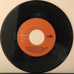 JENNIFER LOPEZ:FEELIN' SO GOOD(RECORD SIDE-B)