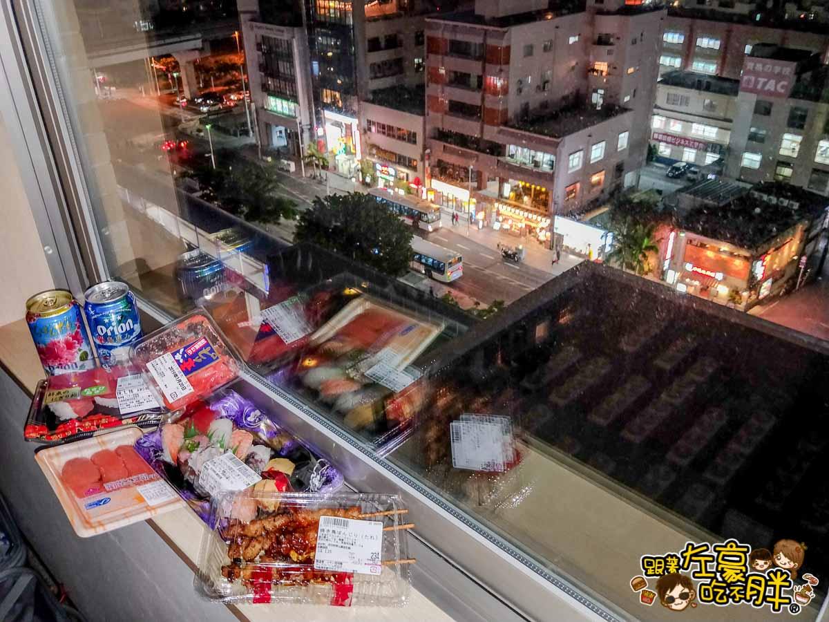 沖繩住宿 那霸國際通大和ROYNET酒店-19