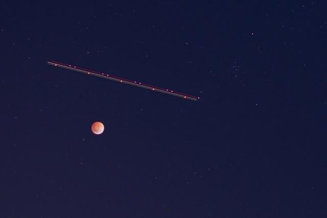 Avi n lunar, Nikon D5300, AF-S DX Nikkor 35mm f/1.8G