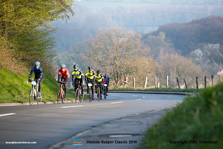 Pure Energie - Hennie Kuiper Classic - April 2019