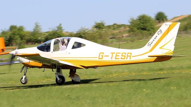 G-TESR