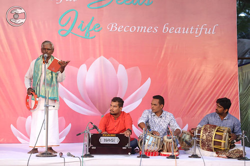 Avtar Bani in Tamil language by Keshvan from Chennai
