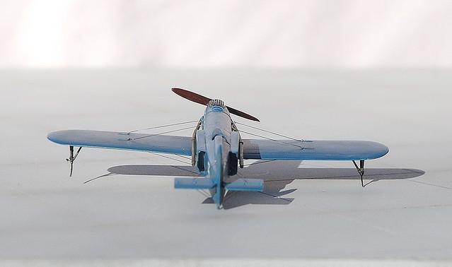 gros moteur et petites ailes... Une petite série de racers... Et un Farman - Page 13 47114864211_637b509164_z