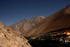 Valle Pisco Elqui
