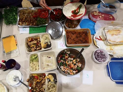 Sopar famílies