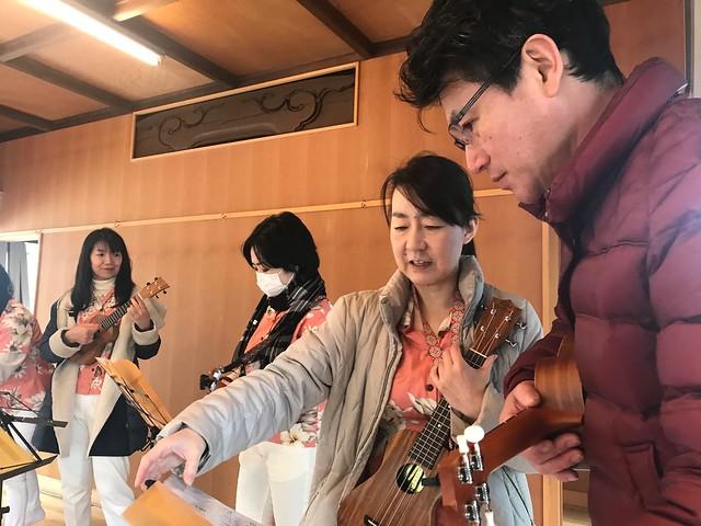 【PRライブ】 TUS遠征@おかげマルシェ 2019.03.10