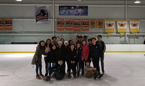 2019 Ice Skating