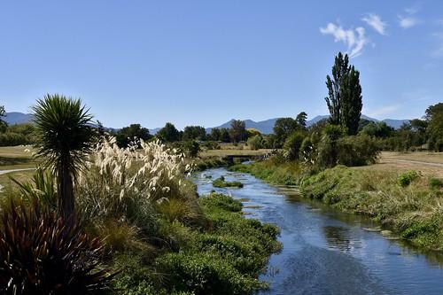 Taylor River, Blenheim NZ