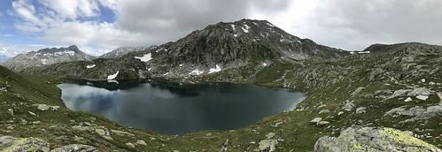 Lago d´Orsirora