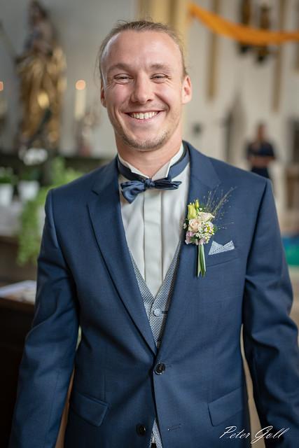 Happy groom 26