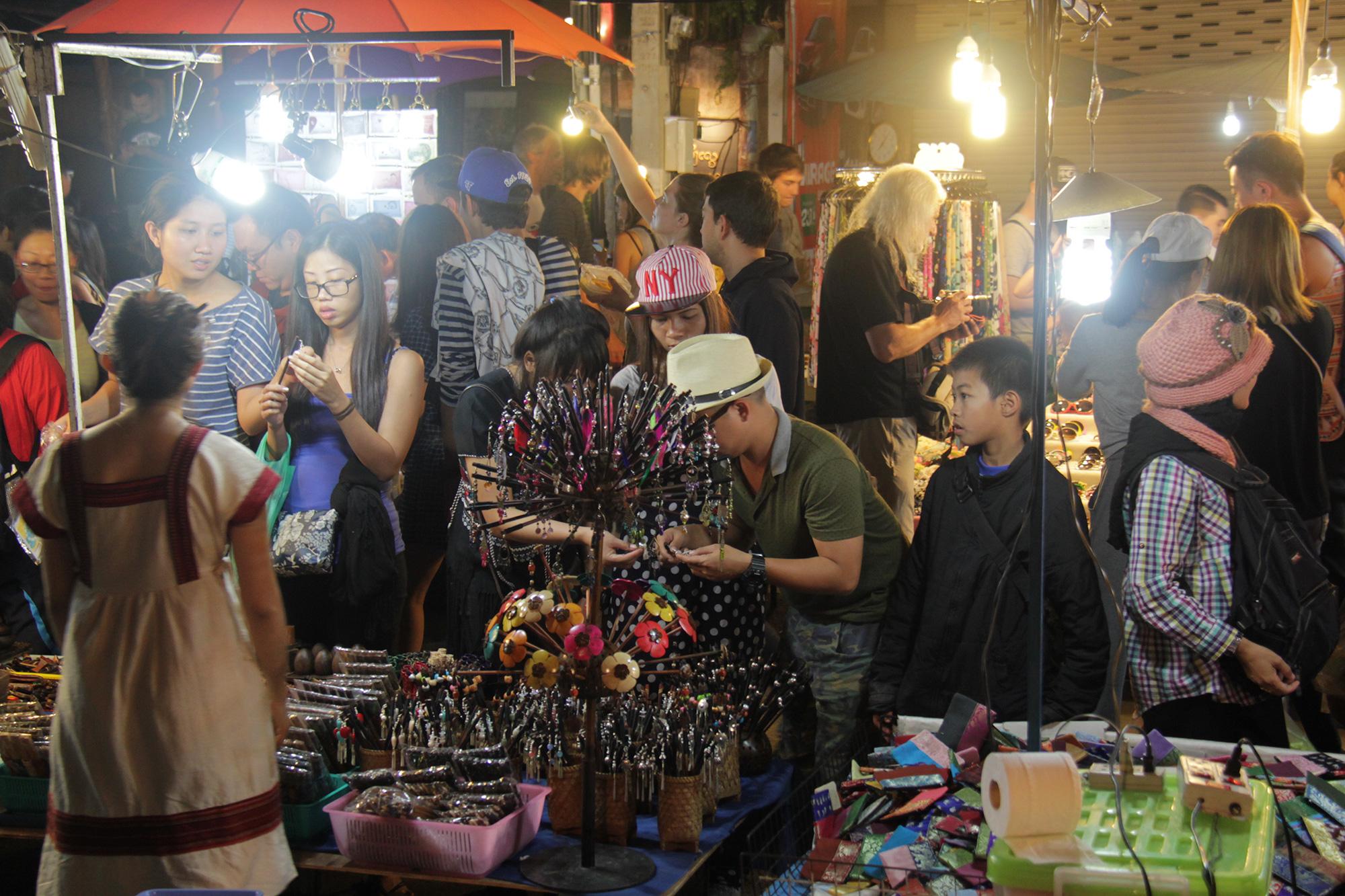 ChiangMai_markkinat10