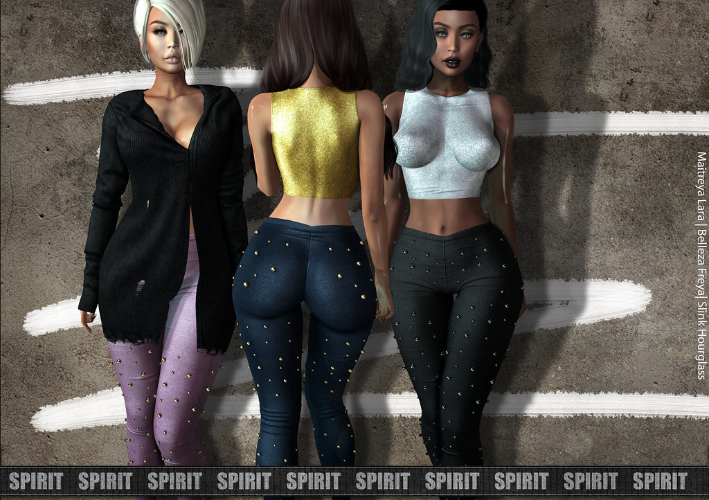 SPIRIT – Berry outfit