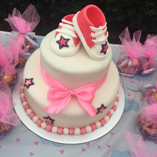 Cake from The Cake Whisperer by Miza