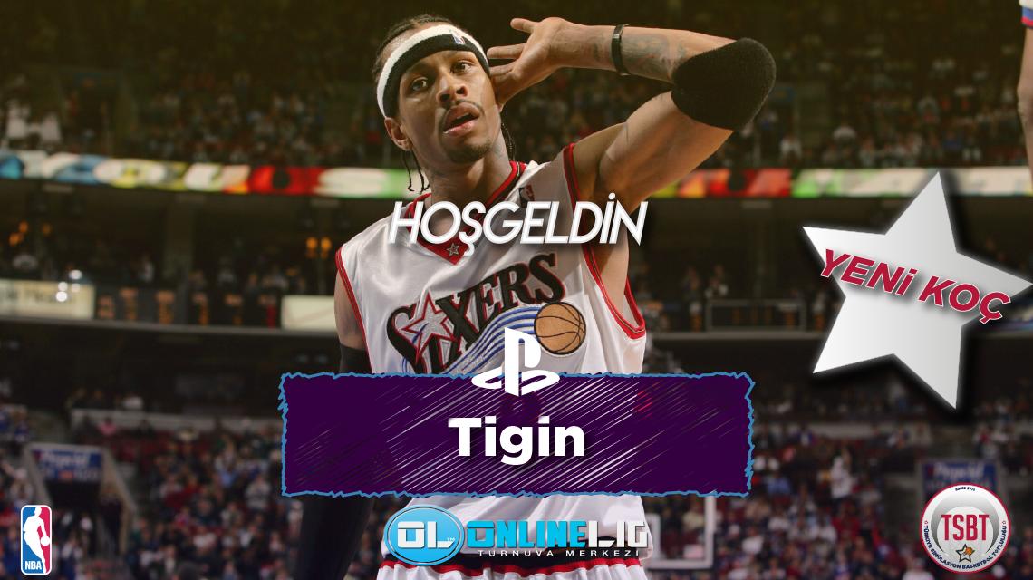 Hoşgeldin Tigin