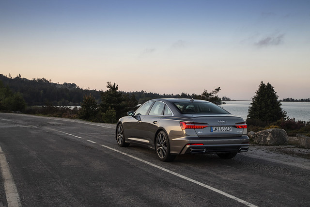 Comprar Audi A6