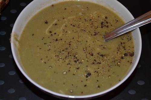 bean soup Feb 19